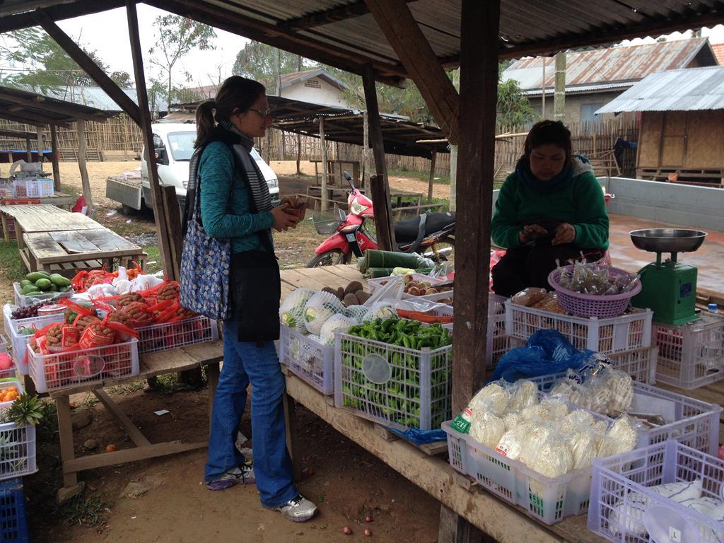 Negotiating for fruit